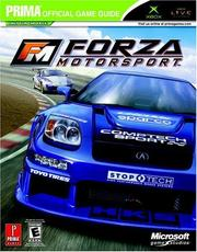 Cover of: Forza Motorsport