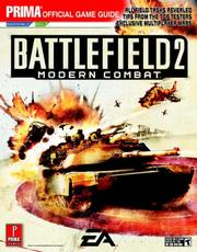 Cover of: Battlefield 2: Modern Combat (Prima Official Game Guide)