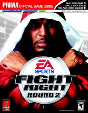 Cover of: Fight Night: Round 2 (Prima Official Game Guide)