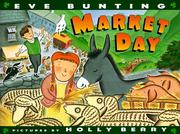 Cover of: Market Day
