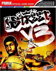 Cover of: NBA Street 3