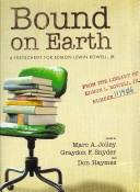 Cover of: Bound on earth