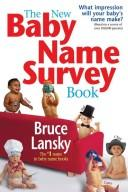 Cover of: The New Baby Name Survey
