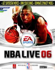 Cover of: NBA Live 06