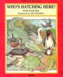 Cover of: Who's Hatching Here?
