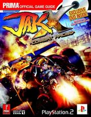 Cover of: Jak X | David Hodgson