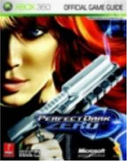 Perfect Dark Zero (Prima Official Game Guide) by David Hodgson, Fletcher Black