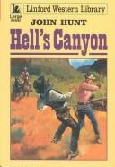 Cover of: Hell's Canyon