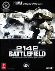 Cover of: Battlefield 2142