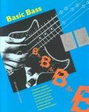 Cover of: Basic Bass