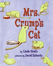 Cover of: Mrs. Crump