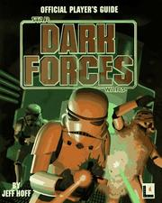 Cover of: Dark Forces | Jeff Hoff