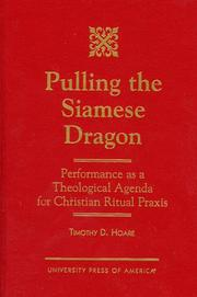 Cover of: Pulling the Siamese dragon