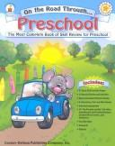 Cover of: On the Road Through Preschool by Sherrill B. Flora