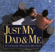 Cover of: Just My Dad & Me