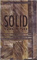 Cover of: On solid ground