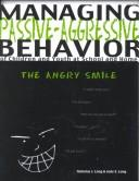 Cover of: Managing Passive-Agressive Behavior of Children and Youth at School and Home | Nicholas James Long