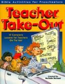 Cover of: Teacher Take Out