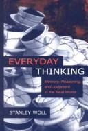 Cover of: Everyday Cognition