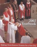 Cover of: Yearbook 2002 |