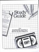 Cover of: E22 Work Safely With Electricity Package