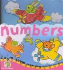 Cover of: Bounce Along-Numbers