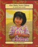 Cover of: You Were Born in China