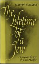 Cover of: Lifetime of a Jew