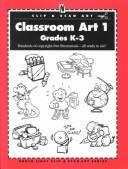 Cover of: Classroom Art 1 | North Light Books