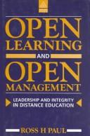 The open learning handbook by Phil Race