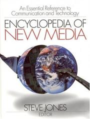 Cover of: Encyclopedia of New Media