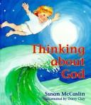 Cover of: Thinking About God
