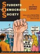 Cover of: Students for a Democratic Society: A Graphic History