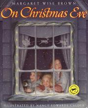 Cover of: On Christmas Eve | Jean Little
