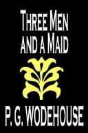 Cover of: Three Men and a Maid