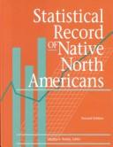 Cover of: Statistical Record of Native North Americans | Marlita A. Reddy
