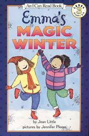 Cover of: Emma's Magic Winter
