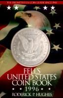 Cover of: Fell's United States Coin Book 1996 (Coins)