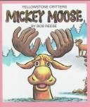 Cover of: Mickey Moose