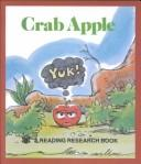 Cover of: Crab Apple (Ten Word Books) | Bob Reese