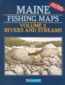 Cover of: Rivers and Streams | Harry Vanderweide