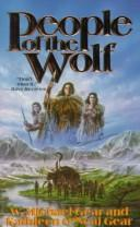Cover of: People of the Wolf (First North Americans) | Kathleen O