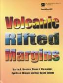 Cover of: Volcanic rifted margins by