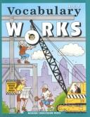 Cover of: Vocabulary Works |