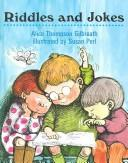 Cover of: Riddles and Jokes (Modern Curriculum Press Beginning to Read Series) | Alice Thompson Gilbreath
