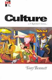 Cover of: Culture