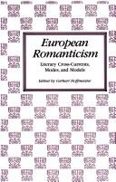 Cover of: European Romanticism