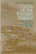 Cover of: Visions of the Western Reserve |