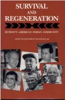 Cover of: Survival and regeneration | Edmund Jefferson Danziger