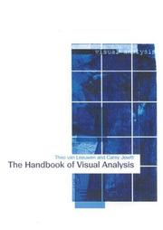 Cover of: The Handbook of Visual Analysis